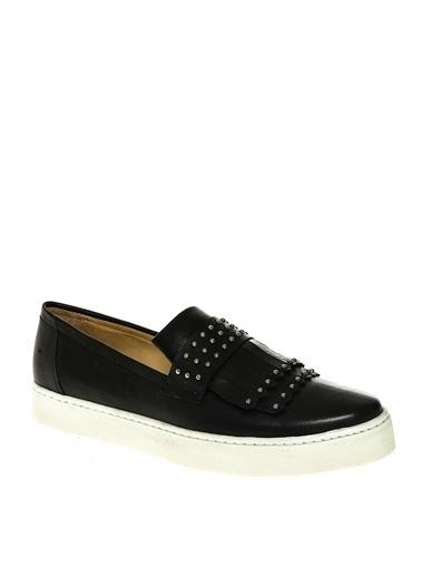 Black Pepper Ayakkabı Taba